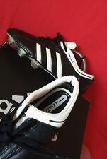 adidas adipure football boots size 8.5 ,eu 42 2/3 authentic
