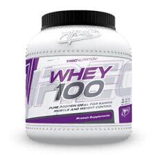 Trec Nutrition WHEY 100 1500g Molkenprotein Whey Protein Eiweiß Top Muskelaufbau