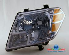 Oem Headlight Nissan Frontier 09 19 Lh Fits 2011 Nissan Frontier