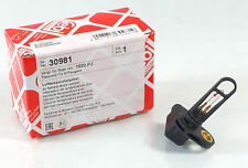 1x Sensor Ansauglufttemperatur FEBI 30981 Citroën Fiat Lancia Peugeot Volvo