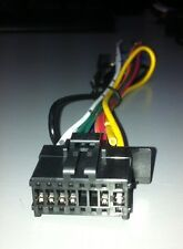 s l225 pioneer car audio and video speaker wire harness for cord ebay Pioneer Deh P77DH Wiring Harness at gsmportal.co