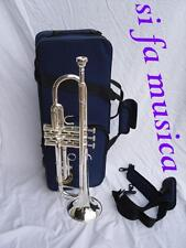 GRASSI TR500 Tromba Jazz Line Silver x Big Band Orchestra Jam Session SVENDITA !