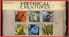 2009 Mythical Creatures Presentation Pack