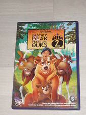 DVD Brother Bear 2 Frère des ours 2 Disney Classics