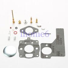 Carburetor Repair Kit for Briggs & Stratton 394989 10HP 11HP 16HP 326436 326437