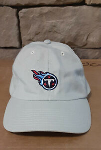 Tennessee Titans Hat Embroidered Logo NFL Licensed Pepsi Promotional Cap New