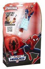 Spider-Man Heroes TV, Movie & Video Game Action Figures