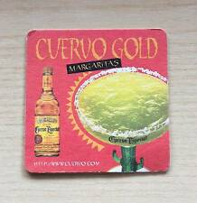 SOTTOBICCHIERE - TEQUILA JOSE CUERVO GOLD -  THE UNDER GLASS OF BEER - AS NEW