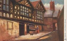 Raphael Tuck & Sons Single Collectable Cheshire Postcards