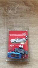 Herpa Minikit 012287-005 - 1/87 Audi 80 Cabrio - Blau - Neu