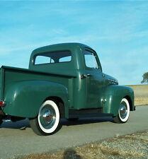 Ford 1 Pickup Truck 1950s Sport Vintage Model 43 Antique Car 12 F150 T 24 A 18