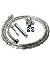 CleanStream Metal Deluxe Shower System Douche Enema Vaginal Anal Colon Cleaner