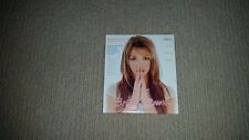 Britney Spears Baby One More Time Rare Korean Press CD RZBD-004