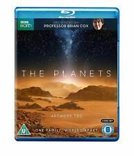 The Planets (professor Brian Cox) Region B Blu-ray BBC in Stock Earth