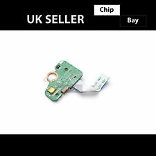 HP 15-AB SERIES POWER SWITCH ON / OFF BUTTON BOARD DAX14APB6D0
