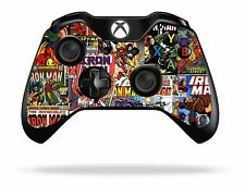 Comics Superhero Xbox One Remote Controller/Gamepad Skin / Cover / Vinyl  xb1r8