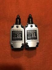 Honeywell 5Ls1 Limit Switch Two