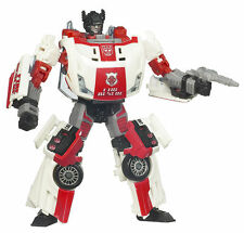 Transformers Generations RED ALERT Classics Hasbro