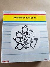 Carburetor Repair Kit Wells CK649A USA Carb Tune Up NOS