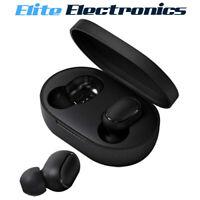 Xiaomi Mi True Wireless Earbuds Basic Black Bluetooth Wireless In-Ear