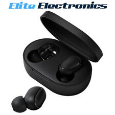 Xiaomi Mi True Wireless Earbuds Basic Black Bluetooth Wireless In-Ear