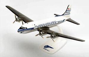 Modellauto Flugzeuge modellbau Herpa Douglas DC-4 Pan Amerikanische Airways