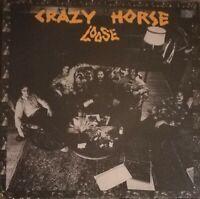 Crazy Horse - Loose (1972) Reprise Vinyl LP MS 2059 (USA)
