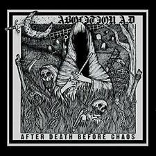 Abolition - After Death Before Chaos [CD]