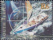 Zuid-Afrika 1417 (compleet.Kwestie.) postfris MNH 2001 Sailing Regatta aan de We