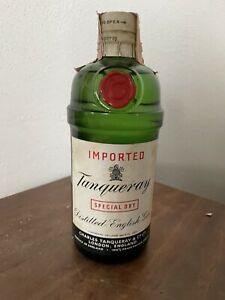 Special Dry Gin Tanqueray