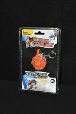 Beyblade Burst Orange World's Coolest Keychain New Super Impulse Product