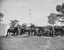 Battle of Antietam - Forge at McClellan's HQ Sharpsburg 8x10 Civil War Photo