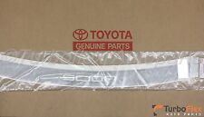 Scion xB 2011-2015  Rear Bumper Applique Genuine OEM PT747-52110