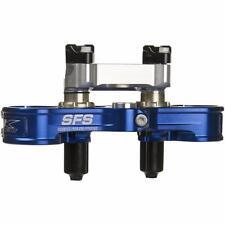 Neken - 0409030 - SFS Triple Clamp, Blue
