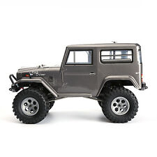1/10 Scale RC Nitro 4WD RTR Off Road High Speed Hobby Remote Control Car