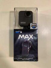GoPro MAX 360 Action Camera Waterproof 5.6K 360° Degree Camera Camcorder