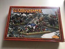 GW Metal Warhammer Ogre Kingdoms Greasus Goldtooth