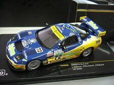 CHEVROLET Corvette C5-R C5 R Le Mans 2006 Alphand #72 IXO Sonderpreis 1:43