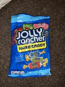 JOLLY RANCHER HARD CANDY BAG (198g)