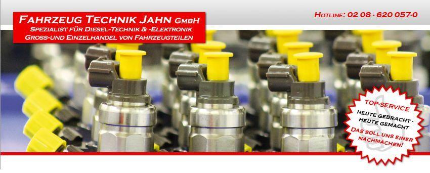 Fahrzeug Technik Jahn GmbH