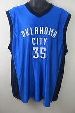 NBA Oklahoma City Kevin Durant Baloncesto Camiseta Chaleco Top Maillot para hombre XL
