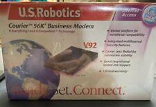 US ROBOTICS 3453B COURIER 56K Business Modem