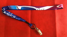 Oakley Lanyard With Badge Clip