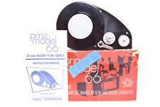 Prinz Model 66 35mm Bulk Film Loader Nib, New In Box!