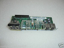 NEW Dell OptiPlex GX520 GX620 Front IO AUDIO USB Panel Board SFF 0P8477
