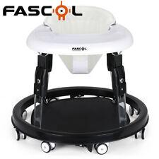 Fascol Lauflernhilfe Babywalker Spiel- und Lauflernwagen Gehfrei Babywippe DE