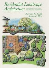 Residential Landscape Architecture: Design Process for the Private Residence 2n