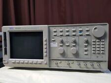 Tektronix Awg 610 Arbitrary Waveform Generator 800mhz 26gss