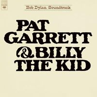 Pat Garret & Billie The Kid - Bob Dylan O.S.T. - Vinile Nuovo Sigillato