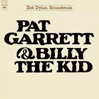 Pat Garret & Billie The Kid - Bob Dylan O.S.T. - Vinile Nuovo Sigillato